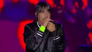 Red Hot Chili Peppers   Lollapalooza Chile 2018 FULL SHOW [1080p]