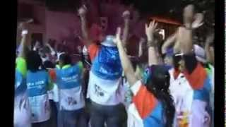 preview picture of video 'Corso de Samaipata 2012 parte 2 de 2'