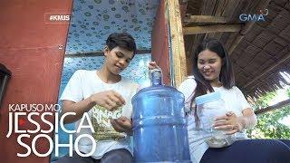 Kapuso Mo, Jessica Soho: Merry Many Ipon Sa Barya Challenge!