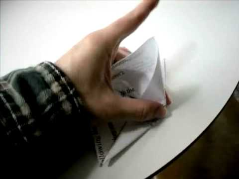 I Fold A Paper Crane Using Only My Left Hand Mp3