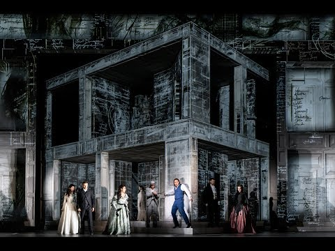 Don Giovanni trailer (The Royal Opera)