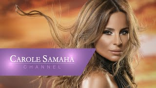 Carole Samaha - Hodoudy El Sama / كارول سماحة - حدودي السما