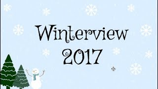 Winterview 2017