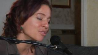 Ani DiFranco Unplugged: A Billboard Exclusive