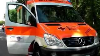 preview picture of video 'Tödlicher Unfall auf der B 254 bei Frielendorf'