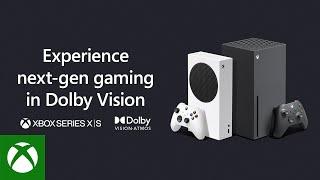 Dolby Vision su Xbox Series X|S