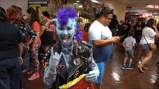 Monster Con/Spirit Halloween/Costume Contest/Monsters/Party In Wonderland Mall (Day2) 2019
