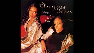 Changing Faces - Keep It Right There (DeVante Swing Remix) (1994)
