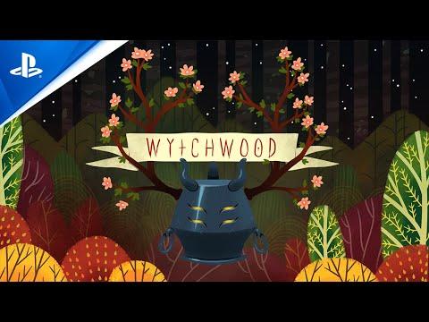 Wytchwood : Trailer de gameplay