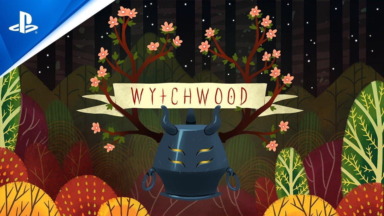 Wytchwood, l'incantevole avventura di creazione che ribolle in pentola, sarà pronta in autunno per PS4 e PS5