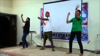 Tum Dil Mein Aise Bas Gaye Dance