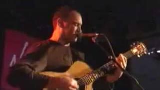 Dave Matthews - Virgin Megastore - When The World Ends