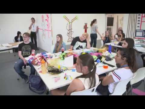 Access Monash | Learning and Making in Art Design and Architecture
