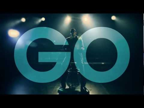 "Theoretics - ""Go"" (Official Music Video)"