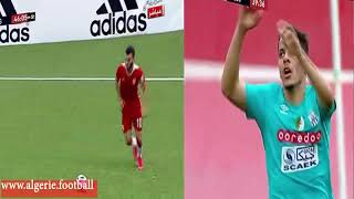 Ligue 1 Algérie : CRBelouizdad – ESSetif (1-1)