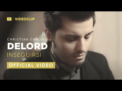 DeLord - Inseguirsi Official Videoclip from the LP Sognare Part. I