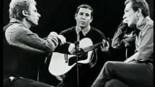 Simon & Garfunkel, Andy Williams - Scarborough Fair/Canticle - Live