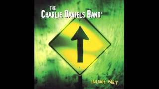 The Charlie Daniels Band - Tailgate Party - Homesick