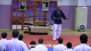 preview picture of video 'Nebi VURAL ile Bilecik Aikido Semineri 2015 3. Bölüm'
