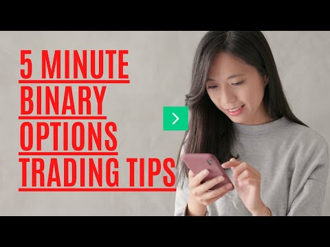 What is an alert in binary options