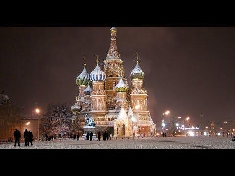 Это мой нулевой километр! Гуляем по центру Москвы