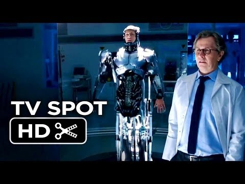 RoboCop TV Spot 'Choices'