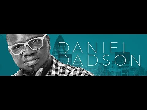 Video: Daniel Dadson - Wonderful God