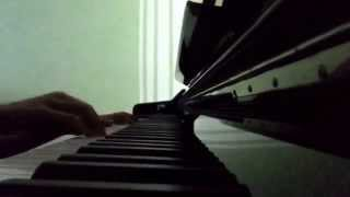 Love at First Sight (Original Composition) Piano by Jevin