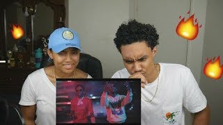 """Sister REACTS To Rich The Kid   """"Lost It"""" Ft. Quavo, Offset"""