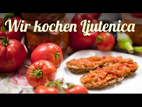 directyoutube tomaten einkochen mit auberginen und paprika lutenica rezept mp3. Black Bedroom Furniture Sets. Home Design Ideas