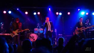 ABC - King Without A Crown - Live @ Kantine Köln Cologne 15-Dec-2016