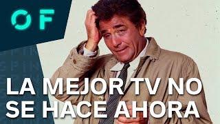 La auténtica EDAD DE ORO de las SERIES de TV
