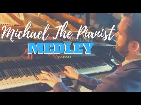 Michael The Pianist Video