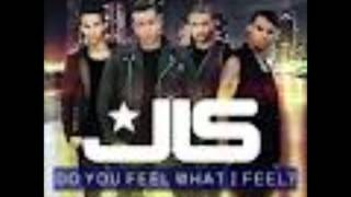Pieces of my heart JLS