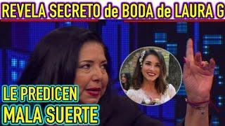 Mama De Laura G REVELA SECRETO De La BODA De LAURA G
