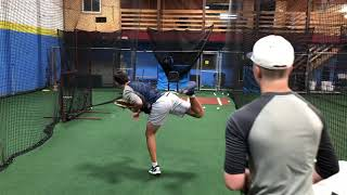 What a Flat Ground Bullpen Should Look Like