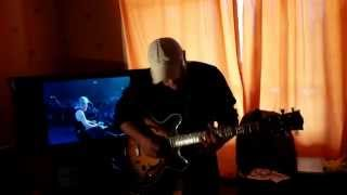 John Mayall, Eric Clapton (I'm Tore Down)