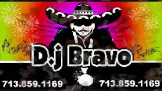 Dj Bravo2010 - Krunk cumbia mix!!!