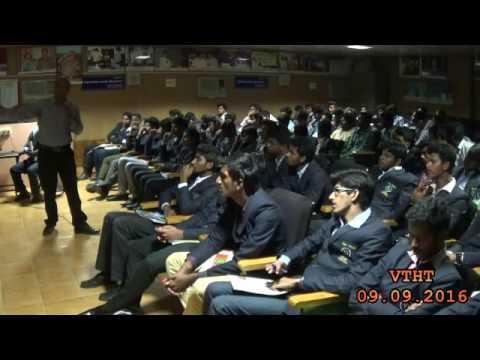 Vel Tech High Tech Dr.Rangarajan Dr.Sakunthala Engineering College video cover1