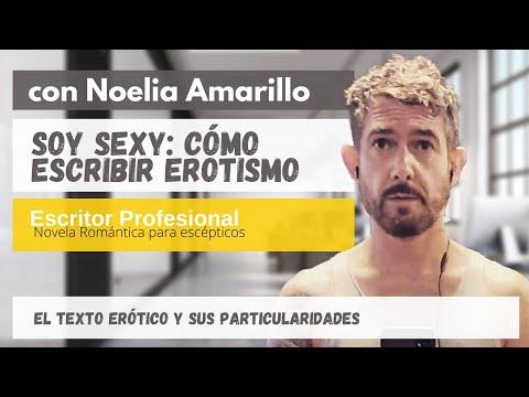 Vidéo de Noelia Amarillo