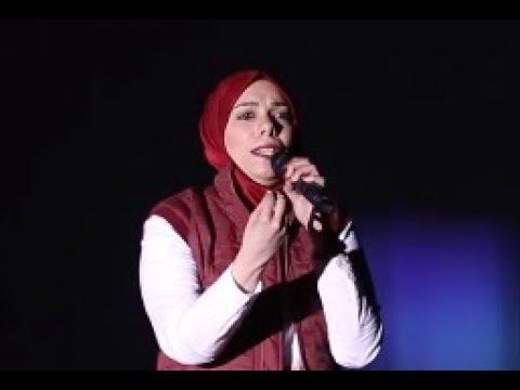 Listen, Converse and Be Confident | Safinaz ElKammash | TEDxSuezCanalUniversity