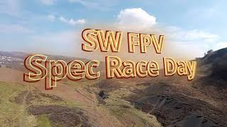 Spec Race Day with SW FPV - Chase footage, smoke & more!