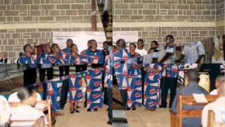 ST STEPHENS CHOIR NAIROBI.wmv