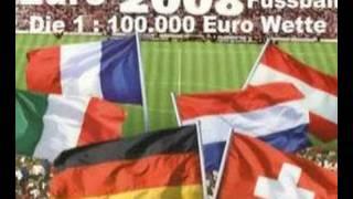 Fussball Euro 2008 Wette SelMcKenzie Selzer-McKenzie