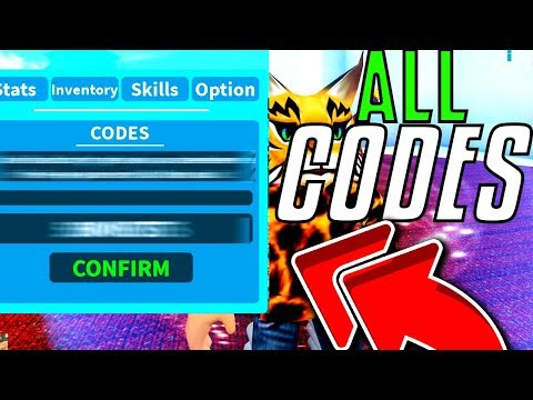 Codes In Boku No Roblox Remastered 2019 May | StrucidCodes.com
