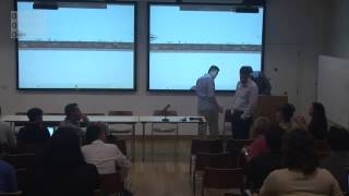 The Internet Research Methods Ghost Tour (SDP 10th Anniversary Conference)