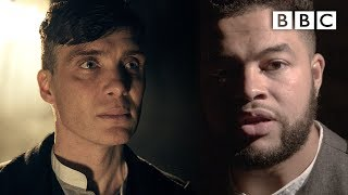 The Ballad of the Peaky Blinders par Casey Bailey (VO)