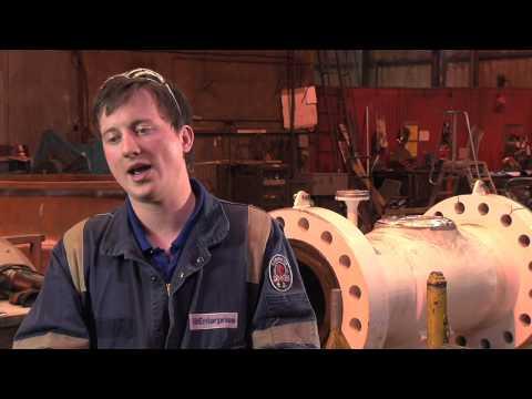Pipefitter Apprentice- Alexander Pittendreigh