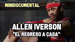 Allen Iverson -