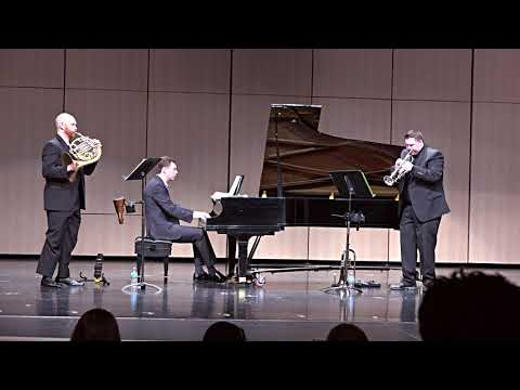Piazzola - Ausencias